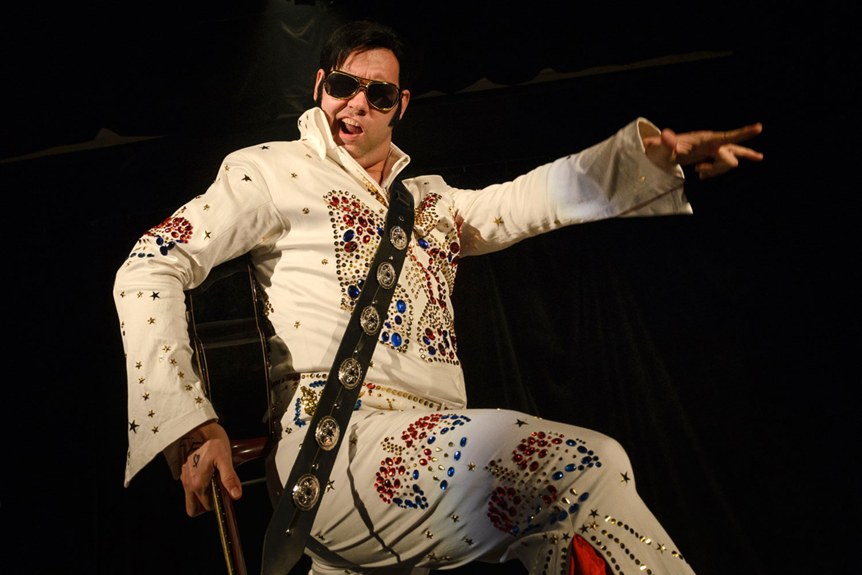 Elvis-z-prahy